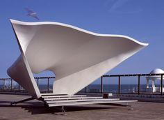 De La Warr Pavilion / Bandstand