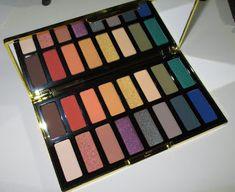 Kat Von D 10 Year Anniversary Eyeshadow Palette