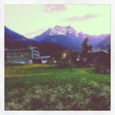 Finkenberg, Austria