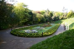 Saltburn Valley Gardens and Woodland Centre