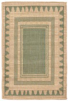 Trans Ocean Terrace Collection 1775/73 Modern Bdr Aqua