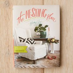 The Nesting Place by @Debbie Thiele Smith - a Recommended Read