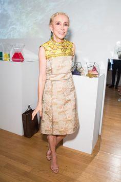 Franca Sozzani ~ Vogue Italia