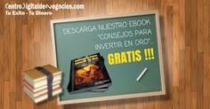 Reclama GRATIS nuestro Ebook