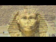"""No Time No Space Franco Battiato cover video ufficiale """"La Sfinge - Tutankhamon"""" Gianni Montani"""