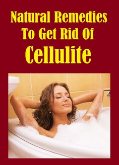 #Natural #Remedies To Get Rid Of #Cellulite  … http://slimmingtips.givingtoyou.com/natural-remedies-for-cellulite