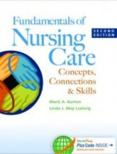 Critical care nursing diagnosis and management 7e free ebook fundamentals of nursing care concepts connections skills 2 edition pdf download fandeluxe Choice Image