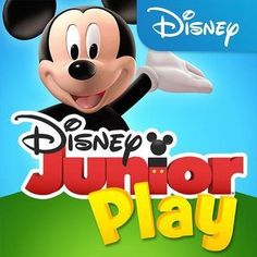 Disney Junior Play: Deutsch