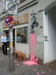 Top10 Funny Street Arts (Part 2) | #MostBeautifulPages