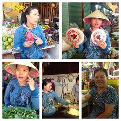 Hoi An market shopper - hardest worker in a restaurant Hard Workers, Hoi An, Vietnam, Asia, Meet, Restaurant, Travel, Image, Instagram