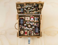tom sachs - made in england