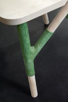 Fancy a Joint?: innovative joinery in new furniture design