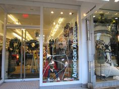 FASTSIGNS® of Vancouver, BC has custom sign and banner solutions to fit any need for your entire business. See how we can help! Store Fronts, American Apparel, Vancouver, Window, Lettering, Street, Holiday, Prints, Vacations