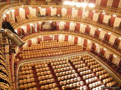 Teatro da Paz (Belém do Pará)-Pará-Brasil