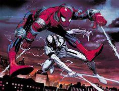 John Romita Jr. | Mr. Marvel