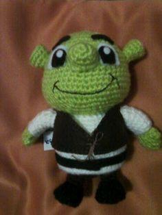 Shrek ♥