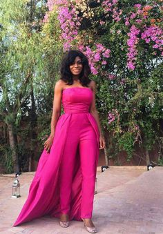 Customized women prom/wedding women by AFROCOLLECTION2015