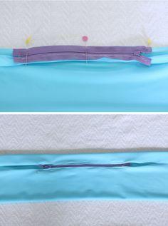 Running Belt Tutorial || Erin of the Sewing Rabbit Team DIY