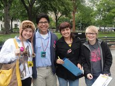 Youth Pride Day 2012