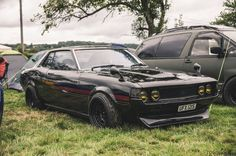 1977 Toyota Celica Maintenance/restoration Of Old/vintage Vehicles: Theu2026