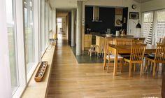 Iceland: house for Vik