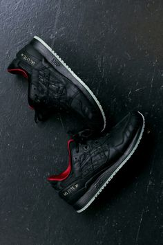 Asics Gel-Lyte III 'Lacquer Pack' by sneakerando :: the sneakers blog