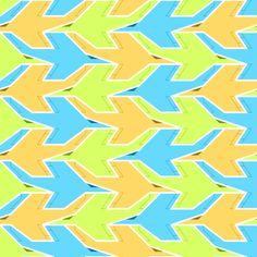 mod plane 1g in 3 fabric by sef on Spoonflower - custom fabric