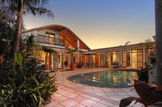 38 Hyde Rd Rothesay Bay, Magnificent Resort-Style Living | Nadja Court from Barfoot & Thompson Real Estate #barfootthompson #pool #property