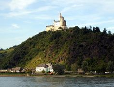 castles in romantic germany - the rhineland-palatinate | Update attraction details