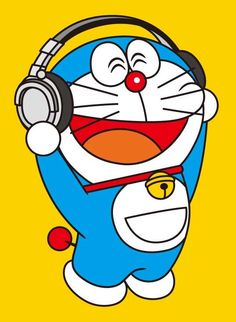Cartoon and Animation Doremon Cartoon, Cartoon Drawings, Cartoon Characters, Doraemon Wallpapers, Cute Cartoon Wallpapers, Doraemon Stand By Me, Japanese Characters, Cute Pictures, Chibi