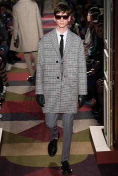 Valentino - Fall 2015 Menswear - Look 43 of 54