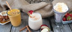 12 Low-Calorie Smoothies