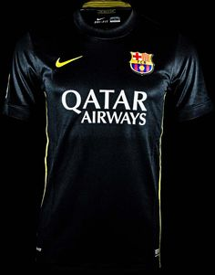 2013/14 Nike FC Barcelona 3rd/Alternate Jersey...$80.99