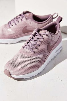 Nike Air Max Thea Textile Sneaker - Urban Outfitters