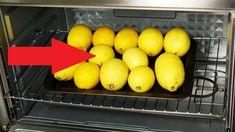 Citrony má doma snad každý, ale toto by Vás nenapadlo ani ve snu - teks. Yams, Natural Cures, Aloe Vera, The Cure, Mango, Fruit, Vegetables, Breakfast, Health