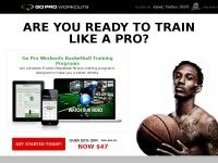 Basketball Fitness and Workout Programs