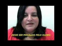 DEIXE SER MOLDADO PELO OLEIRO