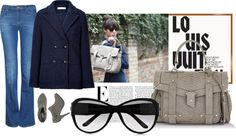 """""""Saturday's Costume"""" by belldraw ❤ liked on Polyvore"""
