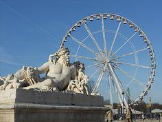 taken in paris, by my daughter