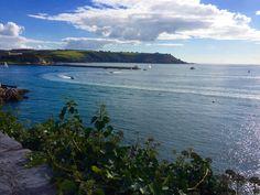 Beautiful Plymouth Sound