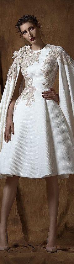 Saiid Kobeisy couture 2016 SS