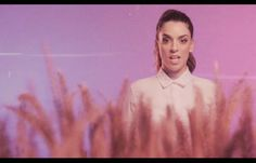 Insta-effect: Ruth Lorenzo works filters and emotion in video