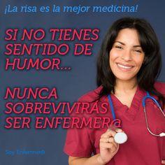 #Enfermera #Enfermero #Nurses