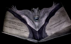 The Babadook: An Australian Indie Horror Movie About a Pop-Up Book Creatures Of The Night, Weird Creatures, The Babadook, Scary Creepypasta, Horror Artwork, Psychological Horror, Up Book, Scary Stories, Book Cover Art