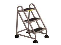 Cramer | Products | Stop-Step Ladder