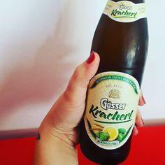#Gösser alkoholfrei juhu. #pregnantblogger
