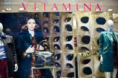 Vitamina Alto Palermo