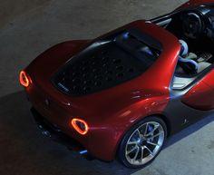 Ferrari Sergio.