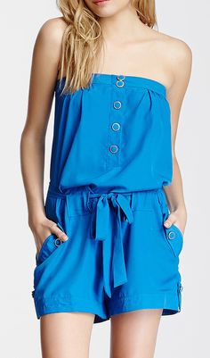 Sugarlips Summer Romper - Love!
