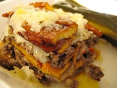 Pastelon, my favoritest food on the face of the planet! I gotta learn how to make this!!
